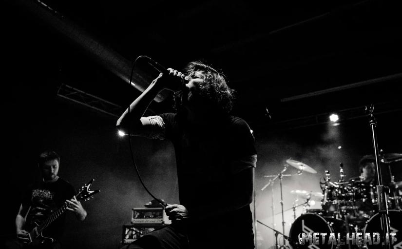 CROWDEAD: recensione di MALPHAS e intervista per la band mantovana che unisce death e thrashmetal