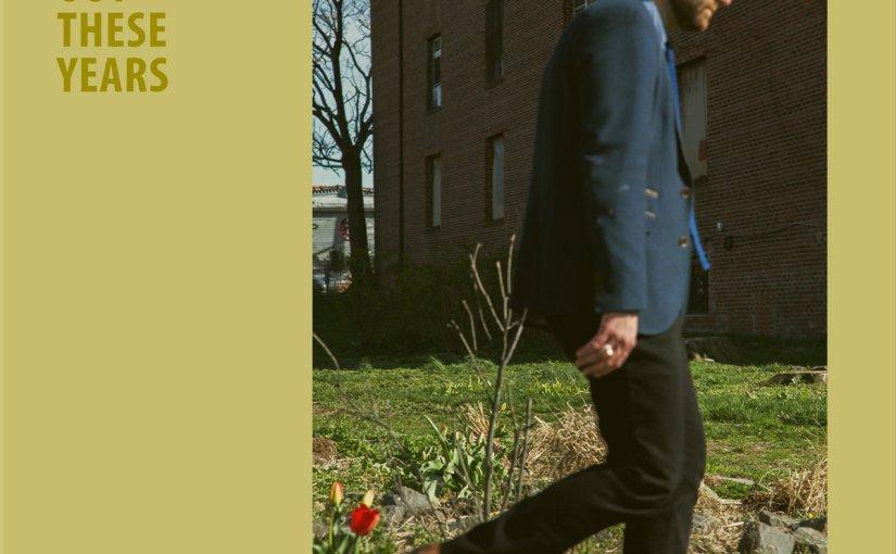 Il pop english style di DANIEL TORTOLEDO conquista nell'album DARKTIMES