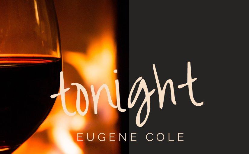 TONIGHT: il singolo estivo di EUGENE COLE, tra R&B elatin