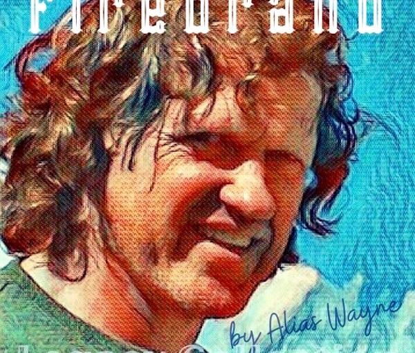 ALIAS WAYNE fa centro con il terzo album FIREBRAND, nella polverosa Americatexana