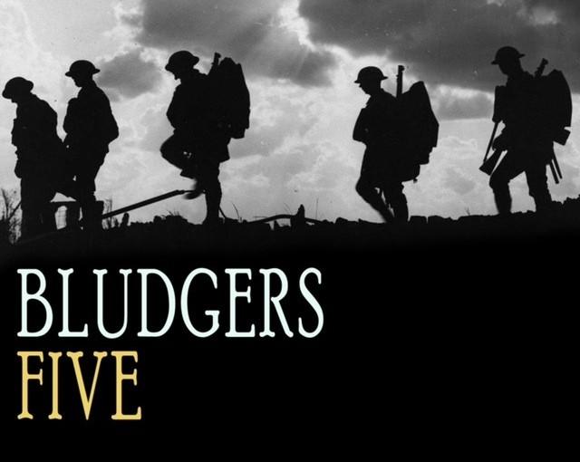 """Give me """"FIVE"""": la verve dei veterani Bludgers nel nuovoep"""