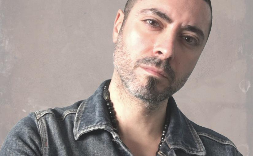 ALEX RICCI_Il cantautore e chitarrista degli Après La Classe, ospite a Verona del Mura Festival_domenica 19 settembre ore21